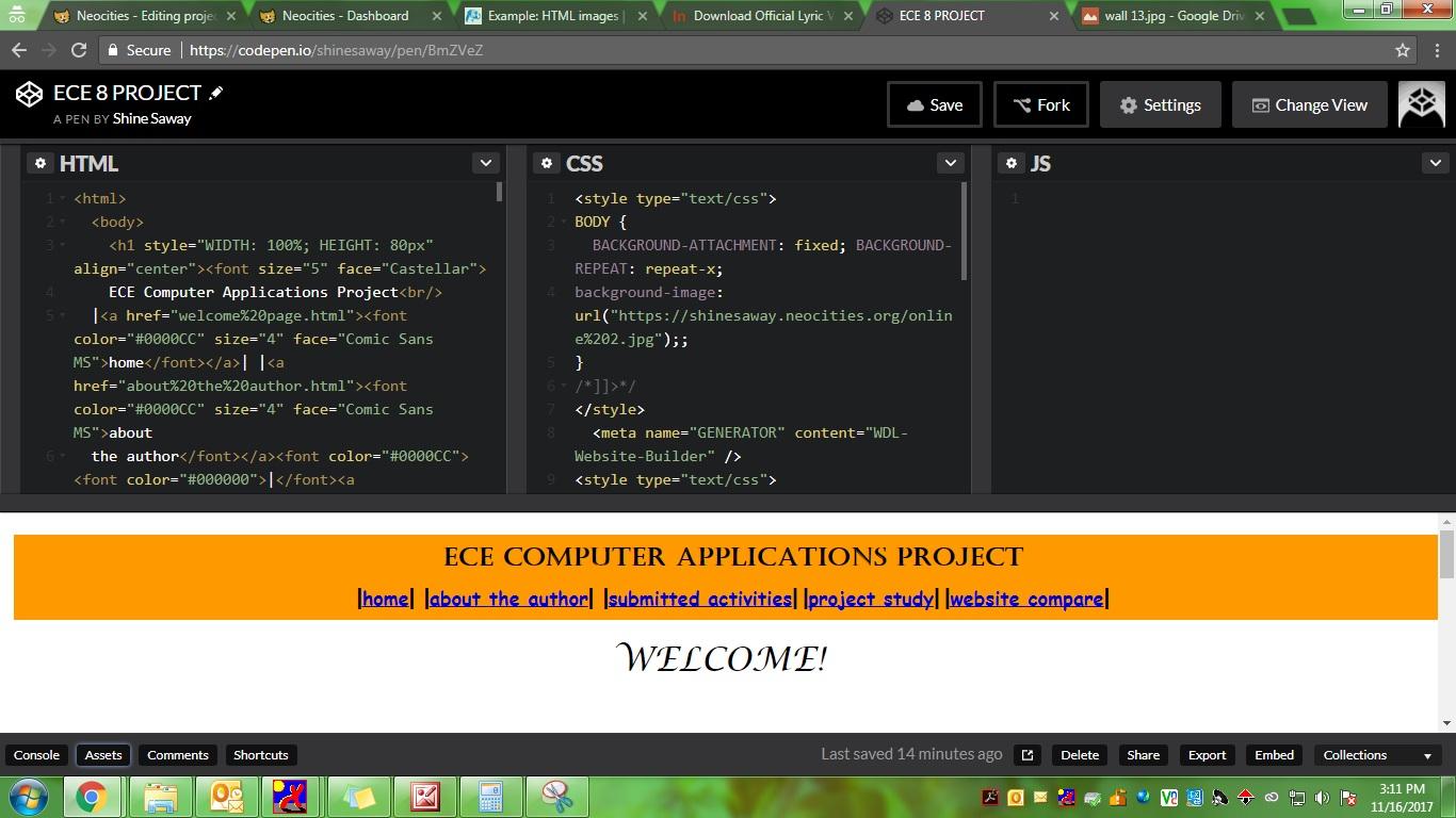 Br width html